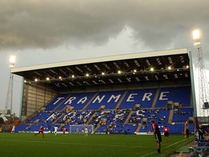 Tranmere hope to keep Cassidy