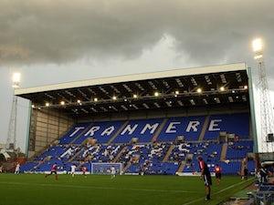 League One roundup: Tranmere regain top spot