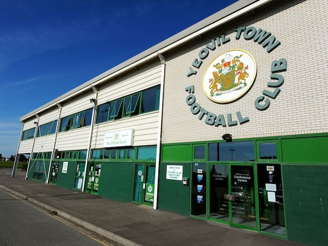 Result: Birmingham edge out Yeovil