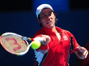 Result: Querrey ousts Nishikori in three sets