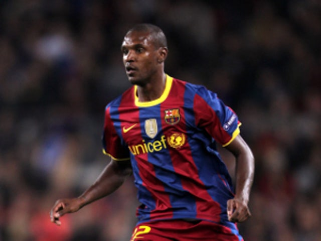 Abidal excited for Monaco future