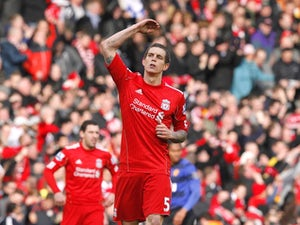 10am Transfer Talk Update: RVP, Agger, Song