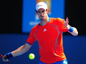 Murray targets top form in Paris