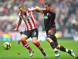 Bardsley close to Sunderland return