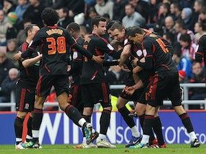 Result: Derby 0-1 Middlesbrough