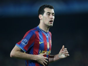 Busquets: 'Patience key to beating Ireland'