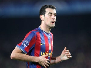 Busquets to join City?