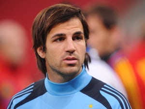 Fabregas: 'Pitch and cold no excuse'