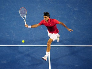 Live Commentary: US Open - day one as it happened