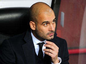 Netzer: 'No pressure on Guardiola'