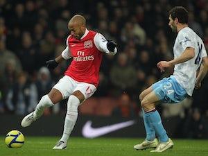 Wenger open to Henry return
