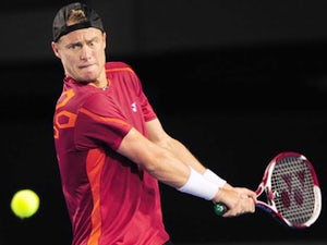 Hewitt handed US Open wildcard