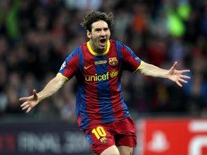 Preview: Getafe vs. Barcelona