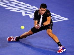 Live Commentary: Australian Open Semi-final: Murray vs. Djokovic