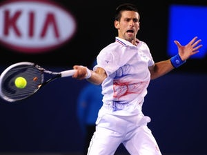 Result: Djokovic edges Ferrer in semi-final