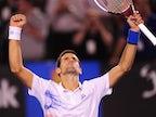 In Pictures: Australian Open - Day Ten