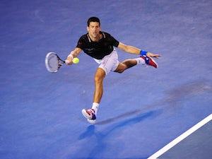 Result: Djokovic sees off Berdych to reach final