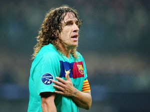 Puyol expects PSG surge