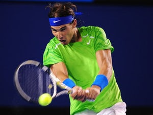 Nadal: Win was best match so far