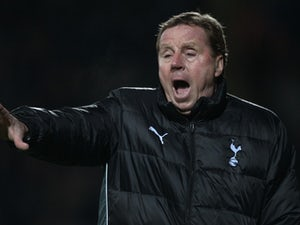 Redknapp: 'Portsmouth must be saved'