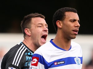 Hodgson wants Terry cleared of FA charge