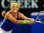 In Pictures: Australian Open - Women's final