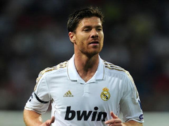 Alonso: 'Real Madrid players back Mourinho'