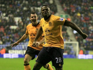 Anichebe reveals Jelavic studies
