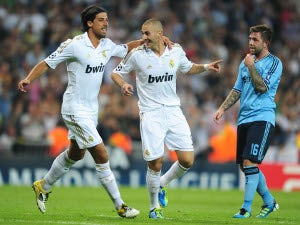 Result: Barcelona 1-2 Real Madrid