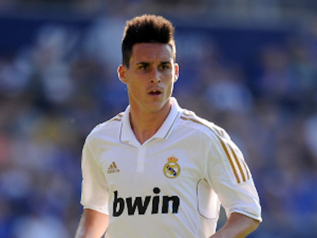 Callejon: 'Messi was out of order'