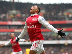 Oxlade-Chamberlain to make Arsenal return