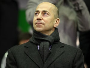 Gazidis: 'Arsenal to compete with world's best'