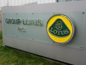 Lotus aiming for fourth spot