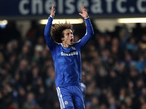Luiz shocked by Shakhtar defeat