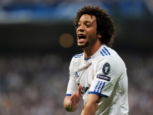 Marcelo signs new Real deal