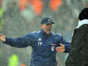 Pulis wants 10 more years at Stoke