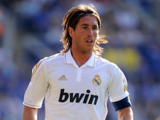 Ramos: 'No problem with Mourinho'