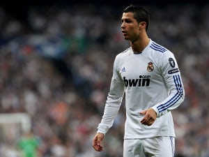 Ronaldo eager to finish career at Real