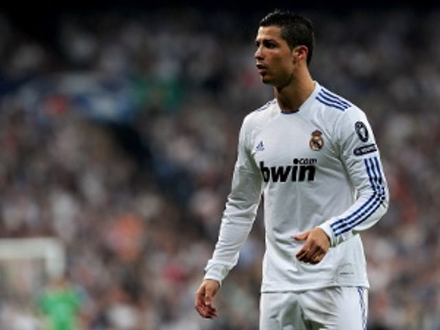 Scolari: 'Ronaldo's problem is Messi'