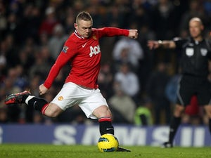David Gill: 'Rooney not for sale at any price'