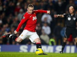 Rooney praises