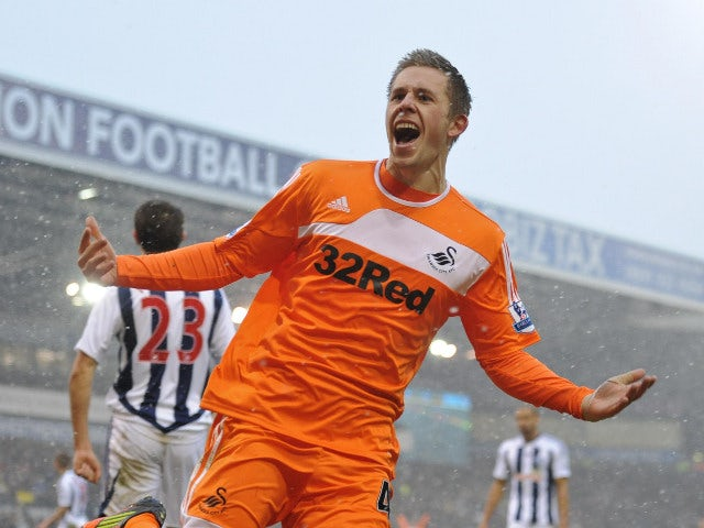 Sigurdsson agrees Swansea terms