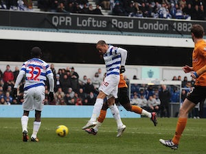 Team News: Four changes for QPR
