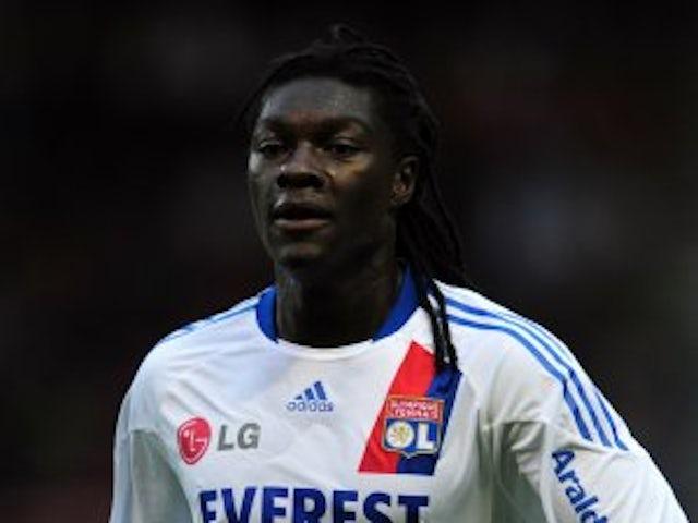 Aston Villa want Bafetimbi Gomis?