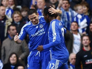 Lampard: 'Terry still has a part to play'