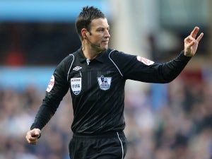 Ex-referee Winter defends Clattenburg