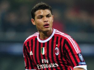 Thiago Silva believes in PSG project