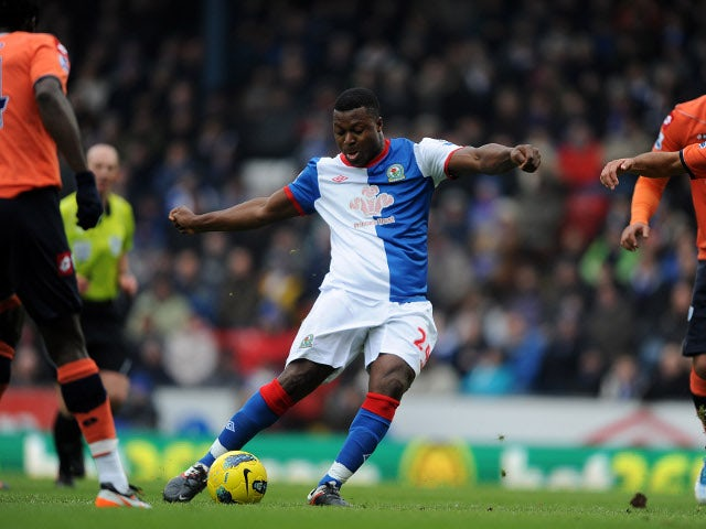 Yakubu poised for Blackburn exit?