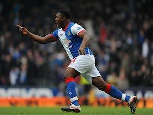 Yakubu will leave Blackburn