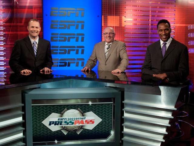 ESPN PressPass Team